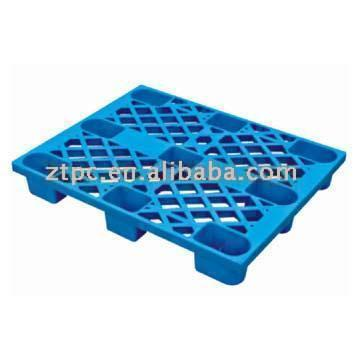 Plastic Pallet (Пластиковые поддоны)