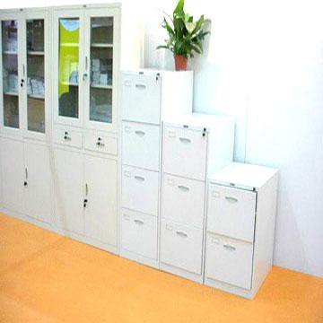 Steel File Cabinet (Стальные файла кабинет)