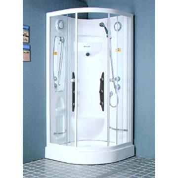 Relativ Duschkabinen (Shower Cabin) ST96