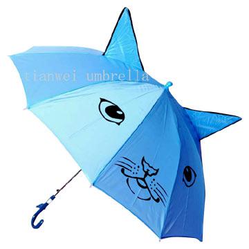Umbrella Games for Children | eHow.com