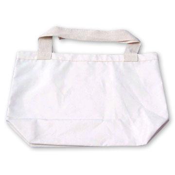 Canvas Bag (Холщовый мешок)