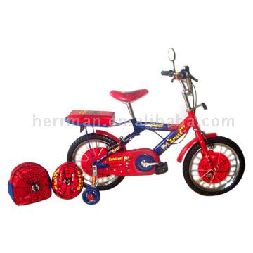 BMX Bike (BMX велосипеда)