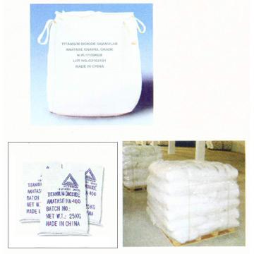 Titanium Dioxide (Dioxyde de titane)