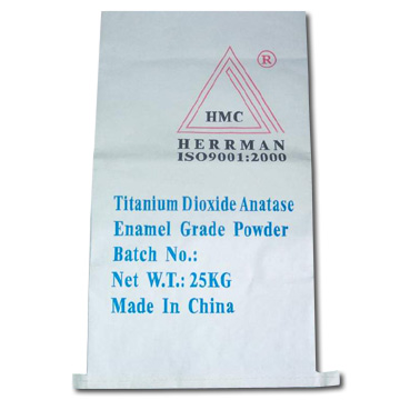 Titanium Dioxide (Enamel Grade) (Titandioxid (Emaille Grade))