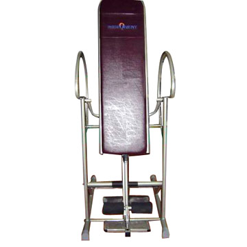 Inversion Bench (Inversion Banc)