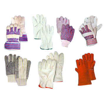 Gloves (Перчатки)