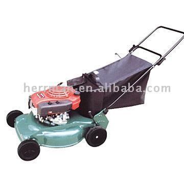 Lawn Mower (Rasenmäher)
