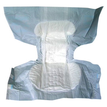 Disposable Adult Diapers ( Disposable Adult Diapers)