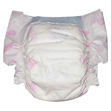 the disposable diaper industry