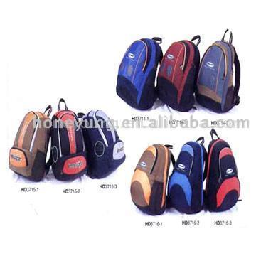 School Bags (Школьные сумки)