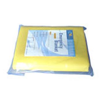 Emergency Blanket (Чрезвычайная Одеяло)