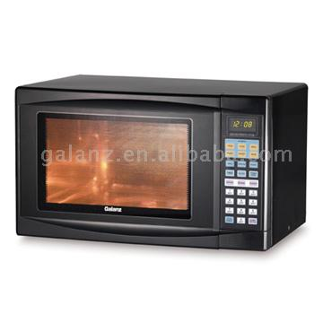 Safety of Microwaves Used In Microwave Ovens