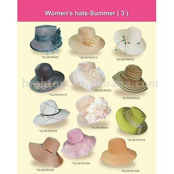 fe2ef4ee6bd9e Women`s Straw Hats ( Women`s Straw Hats)