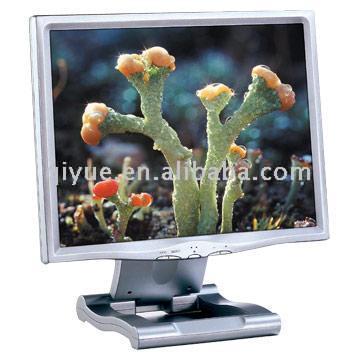 """15"""" LCD TFT Monitor (QLM15L1) (15 """"LCD TFT монитор (QLM15L1))"""