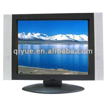 "LCD TV Monitor 20"" (SLM20N1) (ЖК-телевизор 20 ""(SLM20N1))"