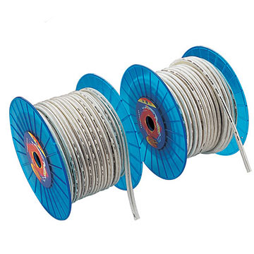 Silber Kabel & Draht (Silver Cable & Wire)