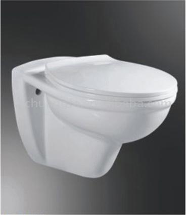 Wall Hung Toilet (Настенные Туалет)