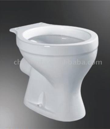 Toilet Bowl (Унитаз)