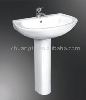 Pedestal Basin (Пьедестал бассейне)