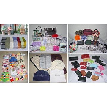 Fashion Accessories (Модные аксессуары)