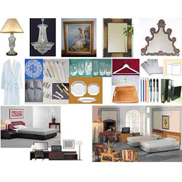 Hotel Supplies (Hotel Supplies)