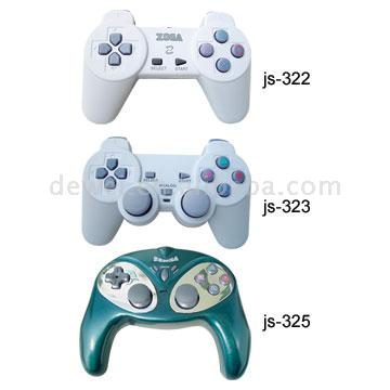 32-Bit Game Controller for PS / PS1 / PS2 (32-Bit Game Controller для PS / PS1 / PS2)