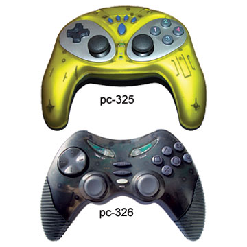 PC Joypad (PC Joypad)