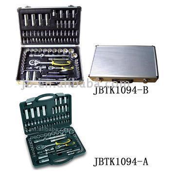 94pcs Bit and Socket Set