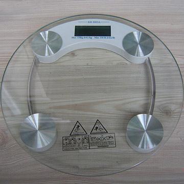 Body Scale (Шкала кузова)