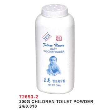Baby Powder (Baby Powder)