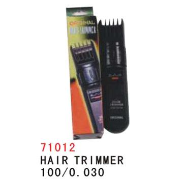 Hair Trimmer (Волосы Триммер)