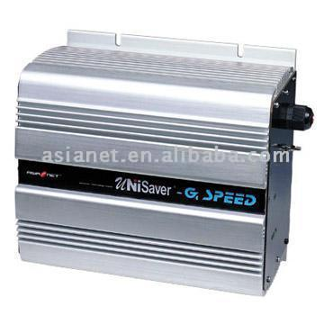 Unisaver G4 Speed System Power Saver (Unisaver G4 Sp d System Power Saver)