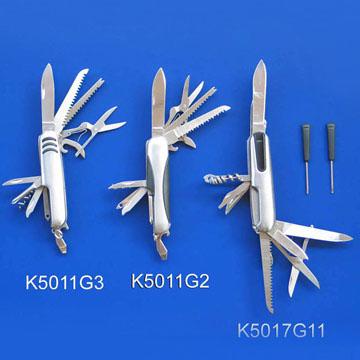 Pocket Knife (Карманный нож)