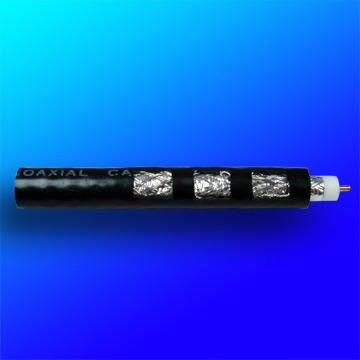 75 Ohms Coaxial Cable Quad (75 Ом коаксиальный кабель Quad)