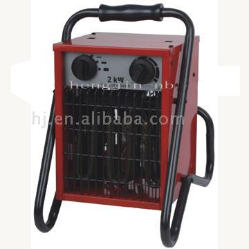 Industrial Heater (Промышленное отопление)