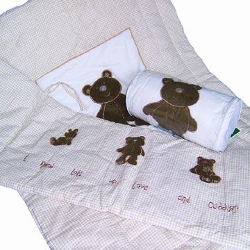 Babies` Cot Quilts (Cot Babies `Одеяла)