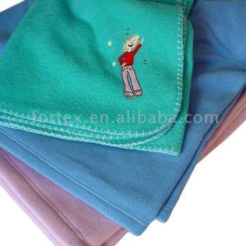 Kids` Blankets (Детские одеяла)