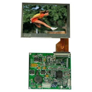 "TFT LCD Module( 2.5"" ) (TFT LCD модуль (2.5 ""))"