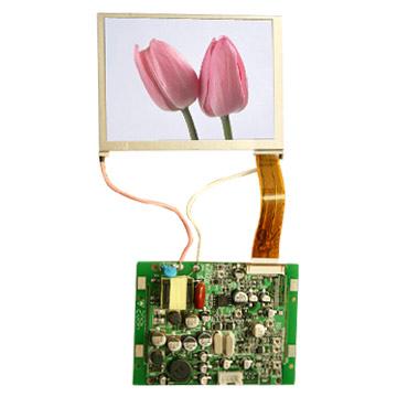 "TFT LCD Module( 3.5"" ) (TFT LCD модуль (3.5 ""))"