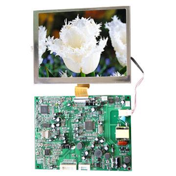 "TFT LCD Module (5"")"