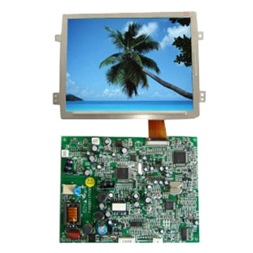 "TFT LCD Module( 5"" ) (TFT LCD модуль (5 ""))"