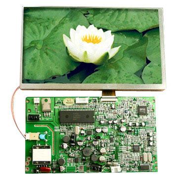 "TFT LCD Module (7"") (TFT LCD модуль (7 ""))"