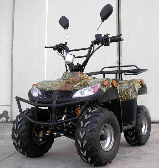 Quad  Cougar GS BEST ATV20F