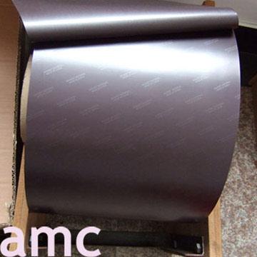 Flexible Magnet Sheeting (Гибкий магнит брезента)