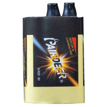 4LR25 (X) Alkaline Batterie (4LR25 (X) Alkaline Batterie)