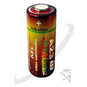 23A Alkaline Batterie (23A Alkaline Batterie)