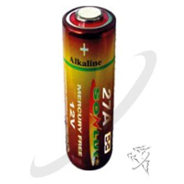 27A Alkaline Batterie (27A Alkaline Batterie)