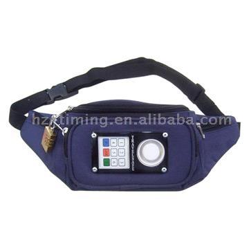 The Vibration Alarm (Вибрация сигнализации)