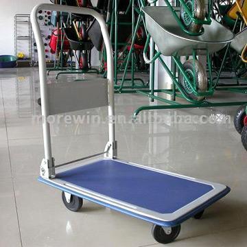 Platform Hand Truck (Платформа Hand Truck)