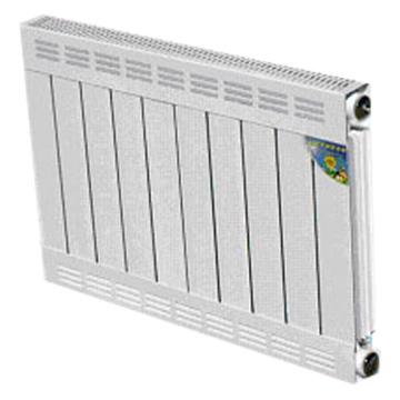 Copper & Aluminum Heat Radiator